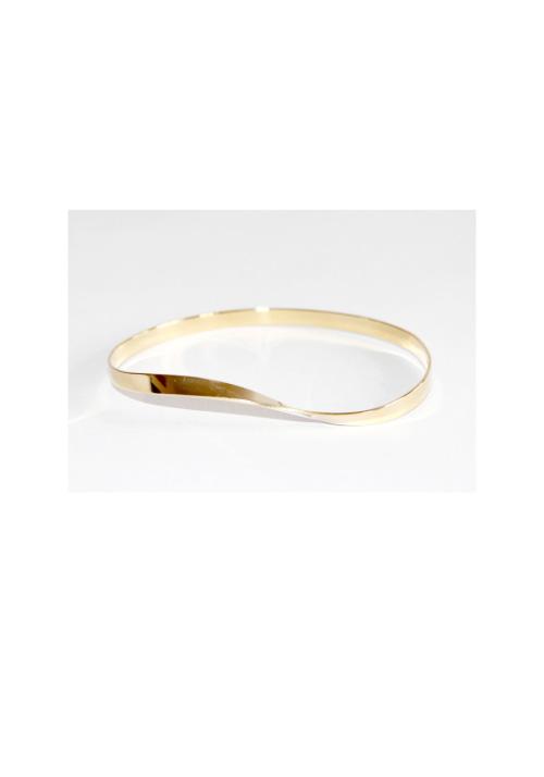 Bracelet VIII 01 GOLD