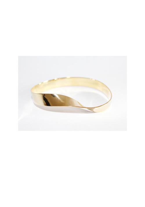 Bracelet VIII 02 GOLD