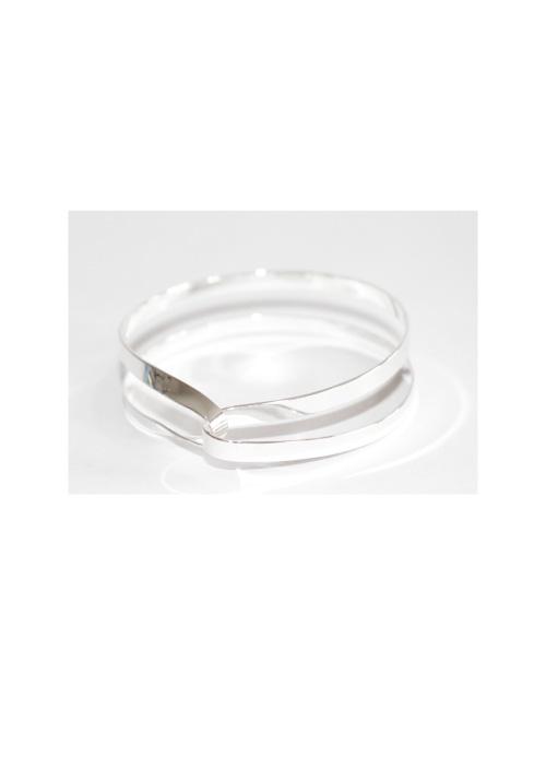 Bracelet VIII 04 SILVER