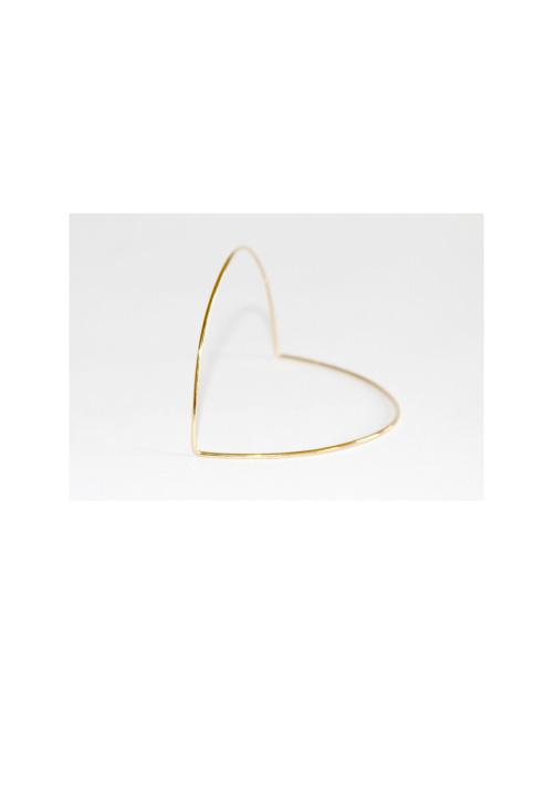 Bracelet  VIII 03 GOLD