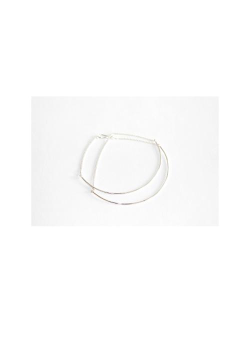 Bracelet VIII 05 SILVER