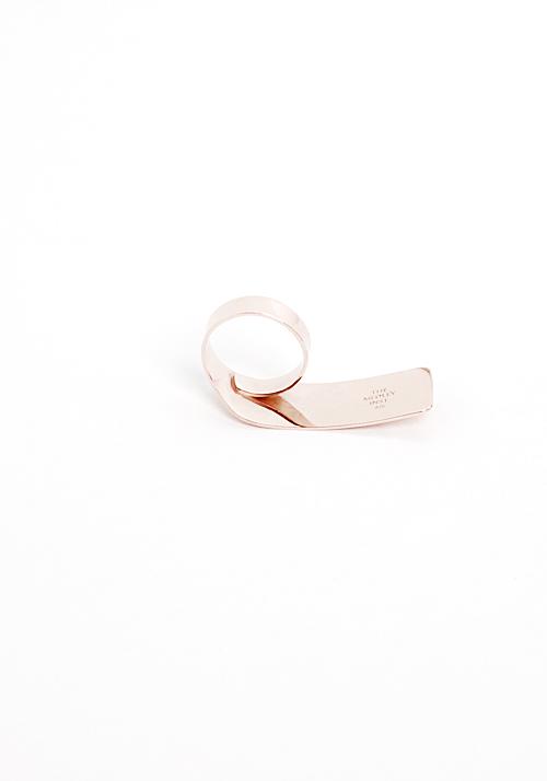 Ring IX 05 Rose