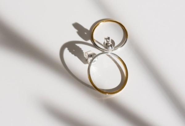 Pair of earring (XI-07-ER)